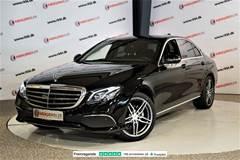 Mercedes E220 d 2,0 Exclusive aut.