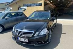 Mercedes E350 3,0 CDi Avantgarde stc aut 4-M BE