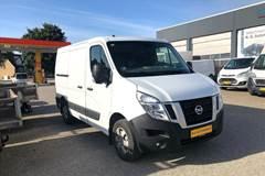 Nissan NV 400 2,3 Nissan NV400 dCi 145 L1H1 Comfort Van