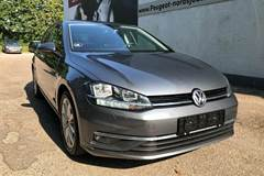 VW Golf VII 1,5 TSi 150 Highline