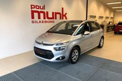 Citroën C4 Picasso 1,6 e-HDi 115 Seduction