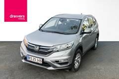 Honda CR-V 2,0 i-VTEC Comfort 4WD