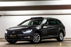 VW Passat 2,0 TDi 150 High+ Vari. DSG