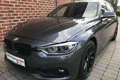 BMW 330i 2,0 Touring aut. Van