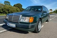 Mercedes 300 TE 3,0 stc.