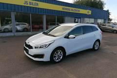 Kia Ceed 1,6 CRDi 136 Premium SW