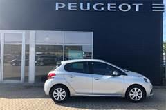 Peugeot 208 1,6 Blue e-HDI Active  5d