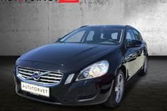 Volvo V60 1,6 D2 115