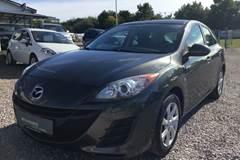 Mazda 3 1,6 Advance