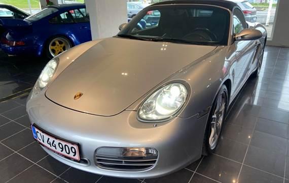 Porsche Boxster S 3,2