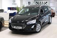 Ford Focus 1,5 EcoBoost Titanium stc. aut.