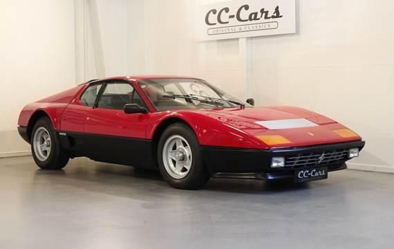 Ferrari 512 BB 5,0
