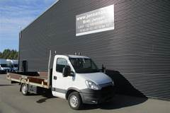 Iveco Daily 2,3 35S15/, 6-g