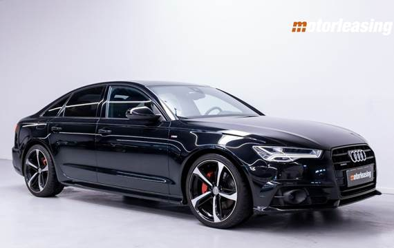 Audi A6 3,0 TDi 272 quattro S-tr.