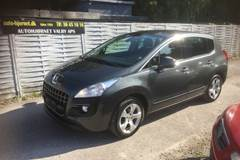 Peugeot 3008 1,6 HDi 112 Active