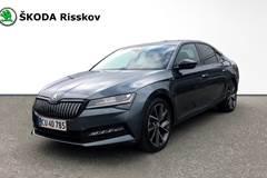 Skoda Superb 1,4 TSi iV Sportline DSG