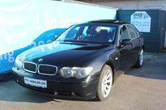 BMW 745iA 4,4