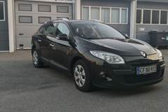 Renault Megane III 1,5 dCi 110 Expression