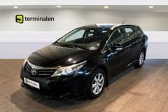 Toyota Avensis 1,6 VVT-i T2 Touch stc.