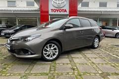 Toyota Auris Touring Sports 1,8 B/EL H2 Comfort 136HK Stc Aut.