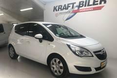 Opel Meriva 1,6 CDTi 95 Enjoy Activan