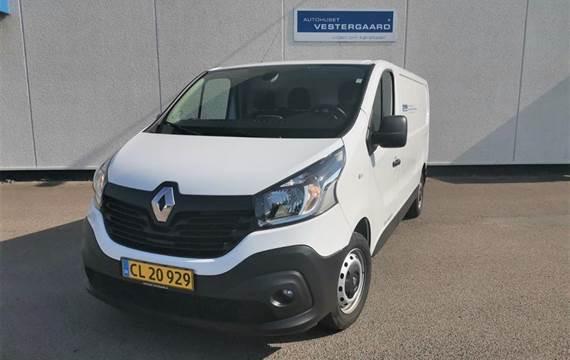 Renault Trafic 1,6 T29 L2H1  DCI start/stop  Van 6g