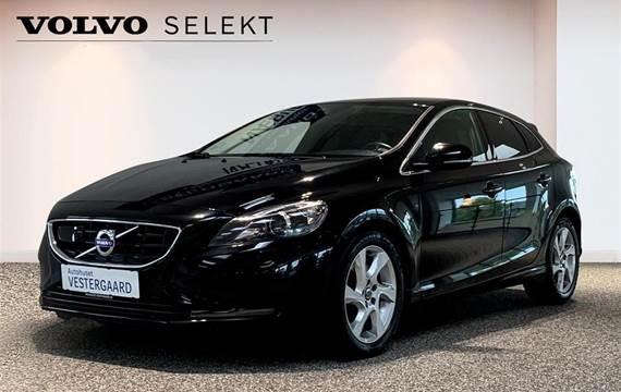 Volvo V40 2,0 D4 Momentum  Stc 8g Aut.