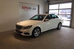 Mercedes E200 d 2,1 CDI 7G-Tronic Plus  7g Aut.