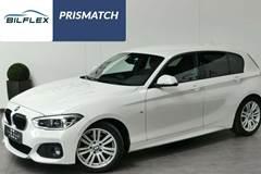 BMW 120d 2,0 M-Sport aut.