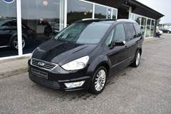 Ford Galaxy 2,0 TDCi 163 Collection 7prs