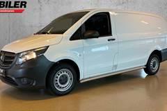 Mercedes Vito 114 2,2 CDi More L aut.