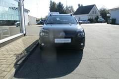Citroën C4 Cactus 1,6 e-HDi 92 Shine ETG6 Van