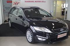 Ford Mondeo 2,0 TDCi 140 Collection stc. aut