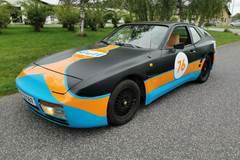 Porsche 924 2,0
