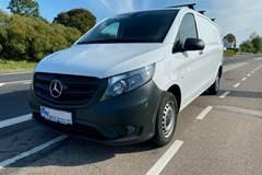 Mercedes Vito 111 1,6 CDi Standard XL