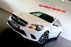 Mercedes CLA200 1,6 SB