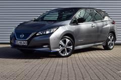 Nissan Leaf el EL Tekna 62 kWh 214HK 5d Aut.