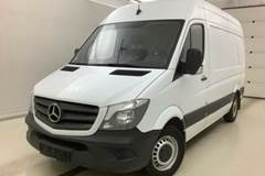 Mercedes Sprinter 316 2,2 CDi R1 Chassis