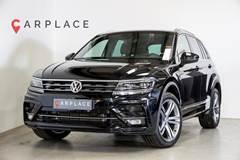 VW Tiguan 2,0 TDi 150 R-line DSG 4M