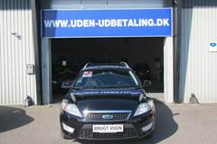 Ford Mondeo 2,0 TDCi 115 Trend Collection stc.