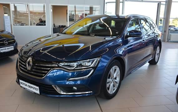Renault Talisman 1,6 dCi 130 Zen ST