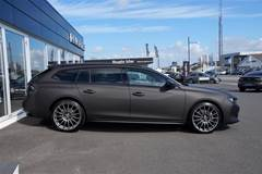 Peugeot 508 2,0 SW  BlueHDi GT EAT8 start/stop  Stc 8g Aut.