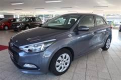 Hyundai i20 Go EM  5d