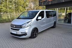 Fiat Talento 1,6 Ecojet 125 L2H1 Combi 9prs