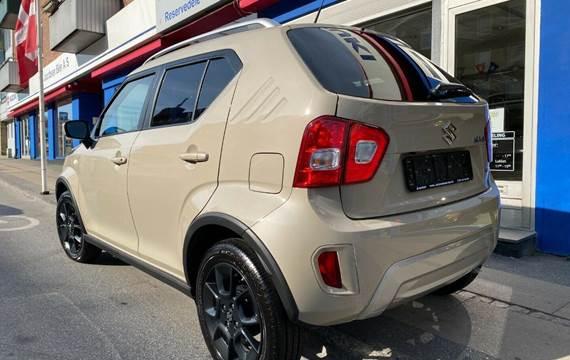 Suzuki Ignis 1,2 Hybrid Active