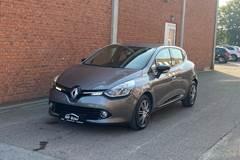 Renault Clio IV 0,9 TCe 90 Dynamique