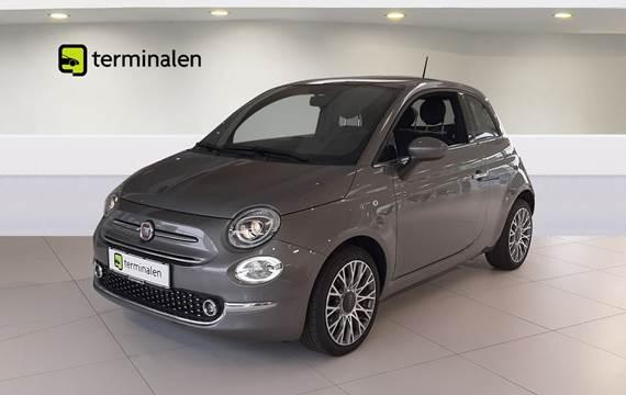 Fiat 500 1,2 Star MTA