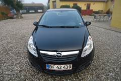 Opel Corsa 1,0 Person bil