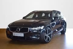 Volvo V60 2,0 T5 250 R-Design aut.