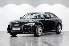Audi A6 2,0 TDi 190 Ultra S-tr.
